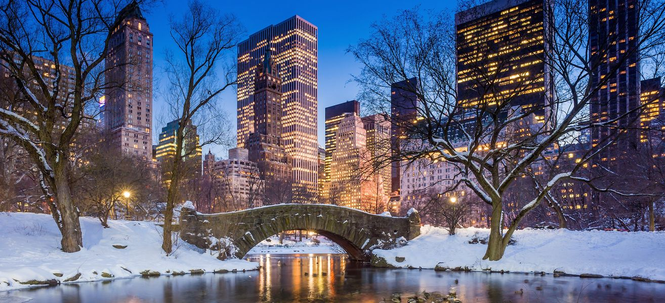 Top 28 christmas new york it natale e capodanno a new for Christmas trips to new york