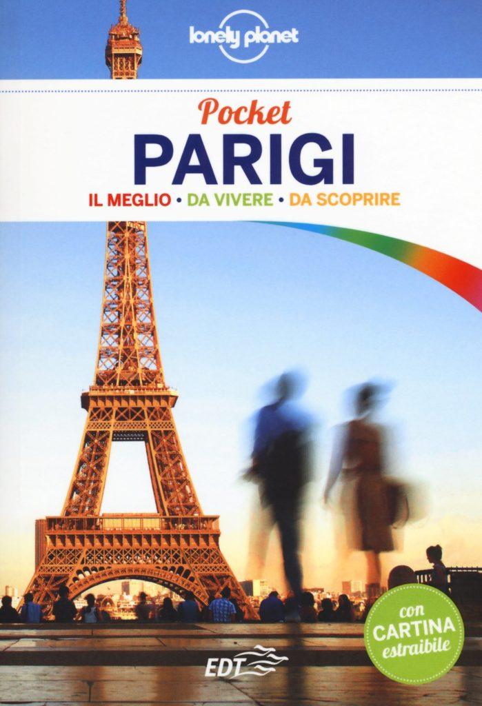 Lonely Planet Pocket (disponibile per molte città!)