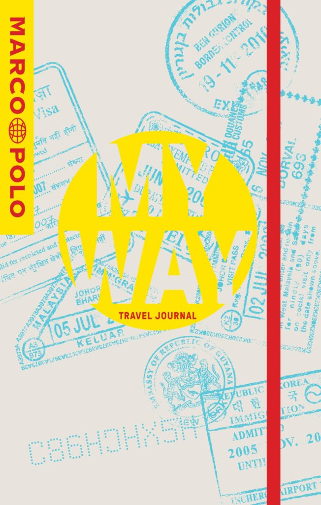 Marco Polo My Way - Diario di Viaggio