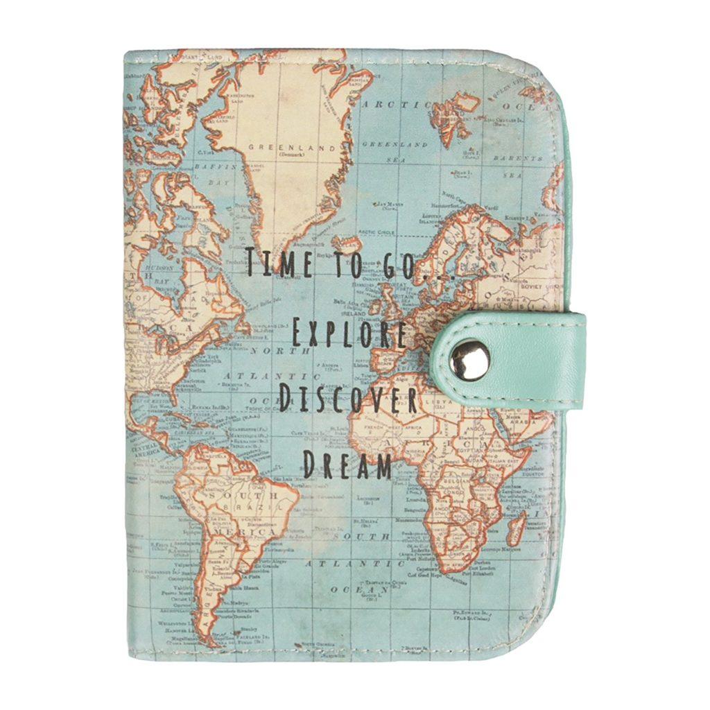 Porta Passaporto Originale