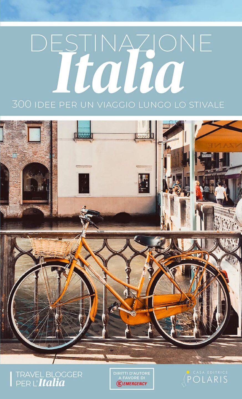 libro per viaggiatori destinazione italia