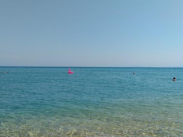 Spiaggia di Skala a Cefalonia