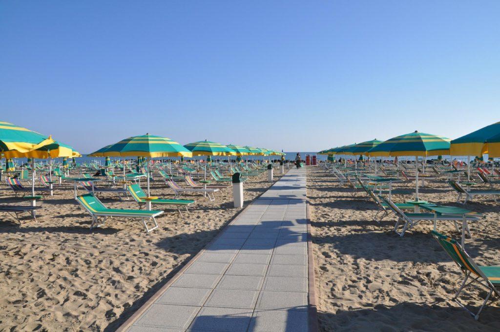 La spiaggia del Bagno 10
