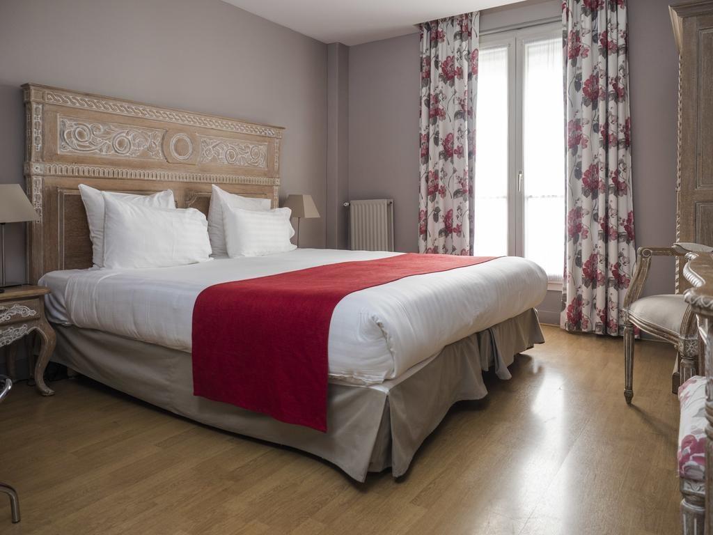 Camera Standard - Hotel Taylor