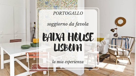 Dove dormire a Lisbona: gli appartamenti Baixa House | As ...