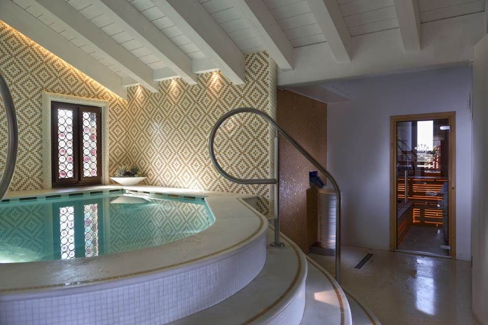 Reali Wellness SPA