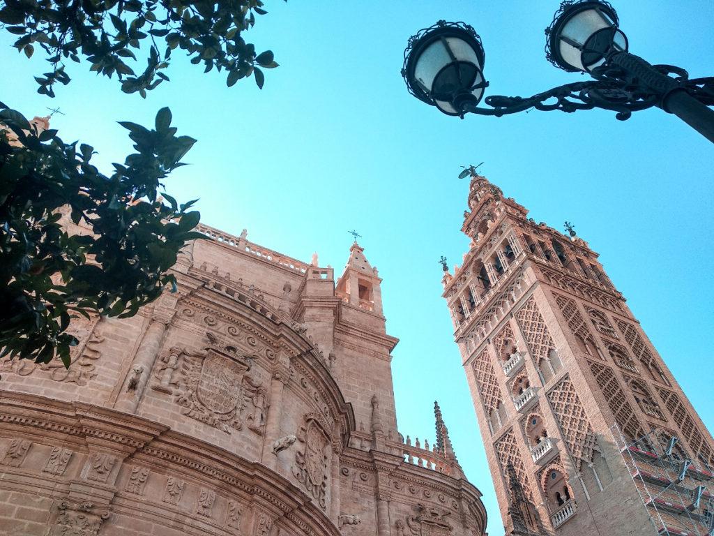 Cattedrale di Siviglia e Giralda