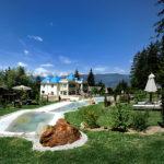 Villa Orso Grigio a Ronzone Val di Non