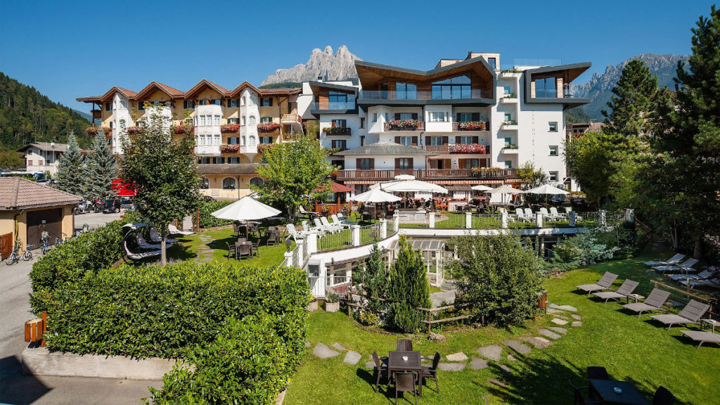 brunet hotels fiera di primiero
