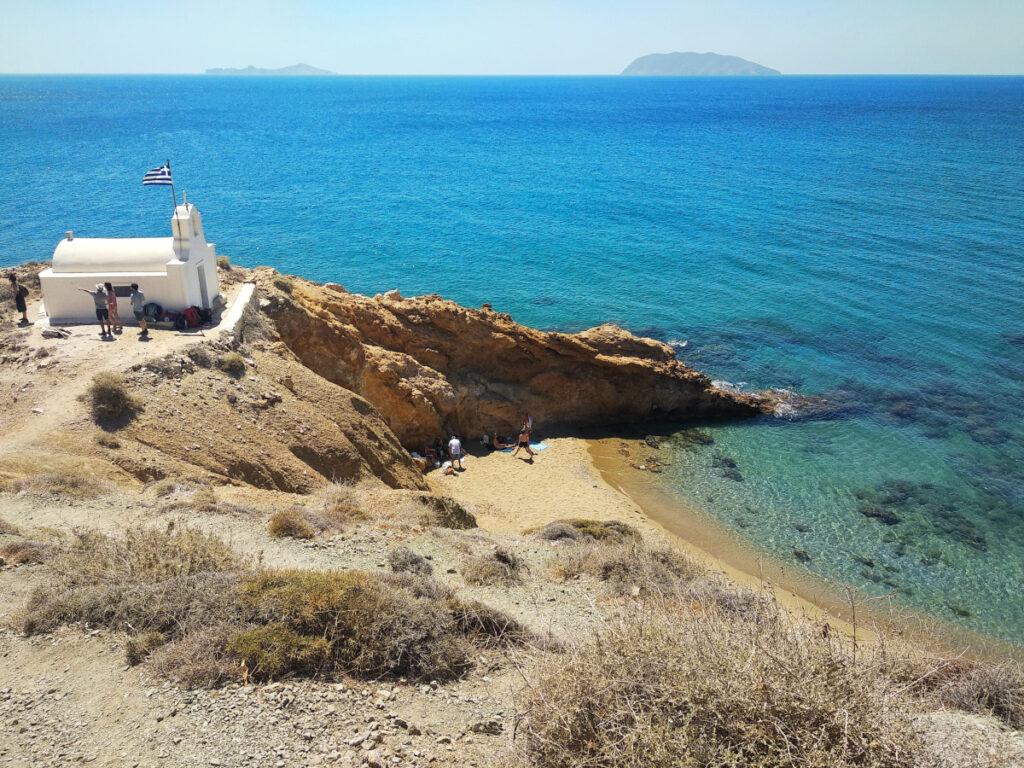 Agios Anargyri