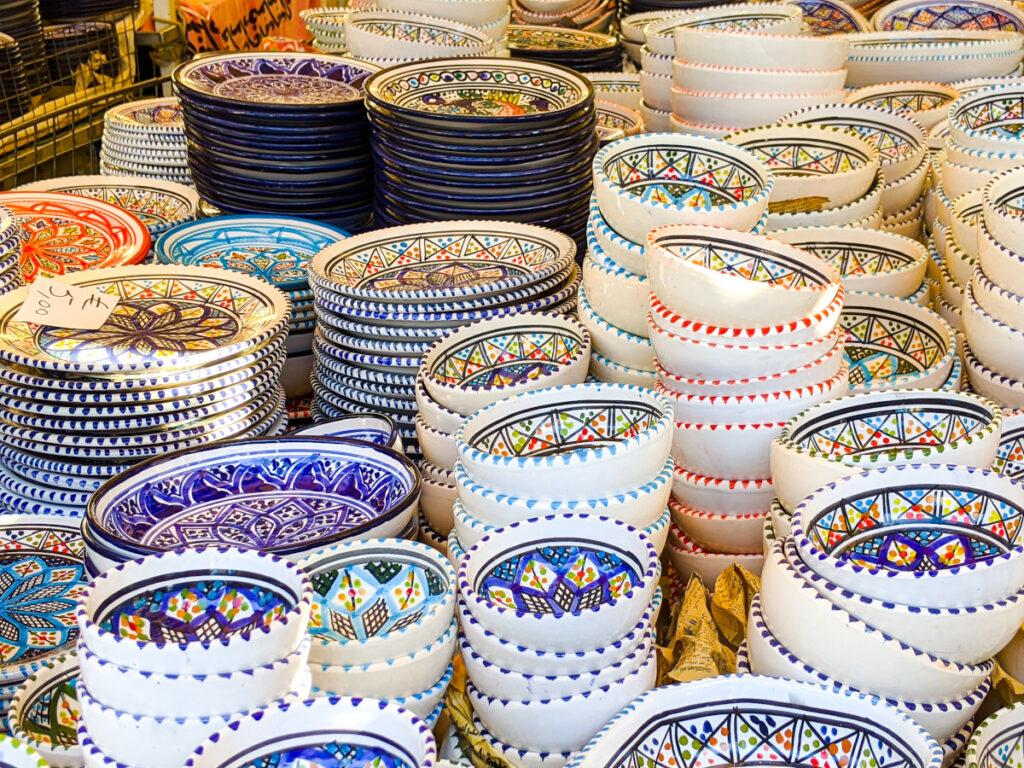 Mercato di Ortigia
